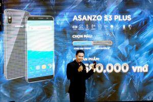 Lỗ nhiều nhưng Asanzo vẫn tiếp tục rót vốn vào smartphone
