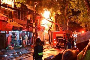Tiềm ẩn nhiều nguy cơ cháy, nổ tại khu dân cư