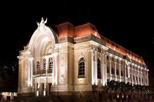 TP.HCM 'bấm nút' dự án nhà hát giao hưởng hơn 1.500 tỉ