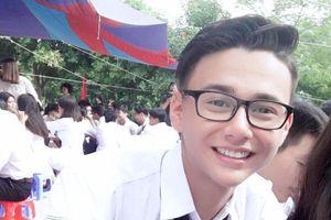 4 anh chàng lai Việt - Nga đẹp trai, cao ráo được ví như 'cực phẩm'