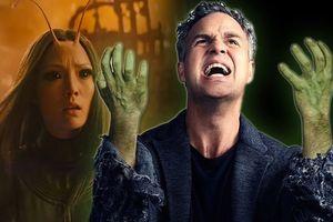 Mark Ruffalo vô tình tiết lộ tên 'Avengers 4'?
