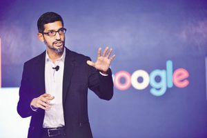 Nhà Trắng phản đối Google làm công cụ tìm kiếm cho Trung Quốc