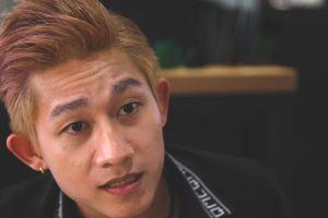 Hồ Gia Hùng nhóm HKT nói về cuộc sống cơ cực không có tiền ăn