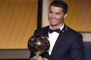 Công bố danh sách ứng viên Quả bóng vàng 2018: Ronaldo lộ diện