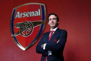 Arsenal thắng 9 trận liên tiếp: Chiến công của Unai Emery