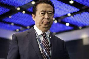 Trung Quốc xác nhận điều tra chủ tịch Interpol giữa nghi vấn 'đả hổ diệt ruồi'
