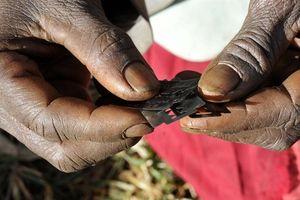Hủ tục cắt 'phần kín' khiến phụ nữ đau đớn ở châu Phi