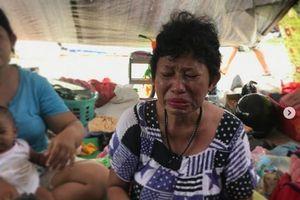 Con số chấn động về số lượng người chết hoặc vẫn đang mất tích ở Indonesia