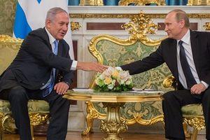 Tổng thống Putin và Thủ tướng Israel sắp 'mặt đối mặt' lần đầu sau vụ máy bay Nga bị bắn rơi