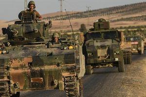 Điều kiện Thổ rút quân: Erdogan khôn khéo ở lại Syria