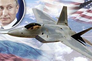 Liều lĩnh điều F-22 đến syria, Mỹ sẽ mất lợi thế