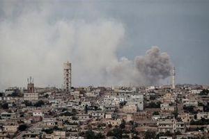 Syria: Nga lên đạn, Mỹ bấn loạn