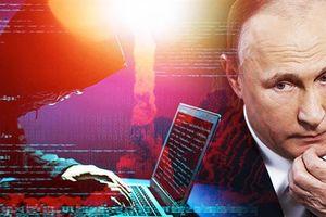 Nga yêu cầu Anh làm rõ định cắt điện Kremlin