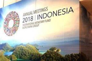 ASEAN tăng cường hợp tác với IMF, WB và LHQ