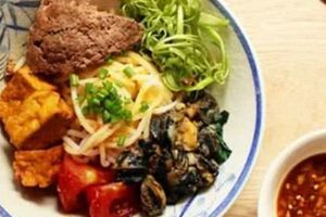 'Điểm mặt' quán ăn chuẩn vị Bắc giữa Sài Gòn