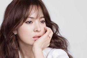 Nhờ nghe mẹ điều này mà Song Hye Kyo trẻ mãi không già