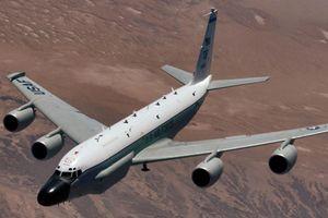 Mỹ bị bắt quả tang do thám căn cứ Nga ở Syria vì S-300