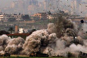Tướng Iran dọa hủy diệt Israel bằng đòn tấn công dữ dội