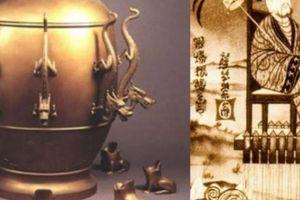 20 phát minh vĩ đại của người Trung Quốc cổ đại (Phần 2): Bước tiến lịch sử