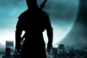 Bí mật những thuật pháp đáng sợ của Ninja