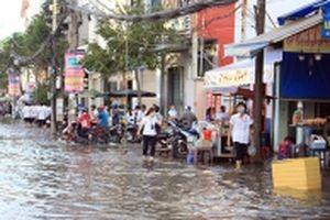 Hỗ trợ khẩn cấp giúp các địa phương khắc phục hậu quả thiên tai