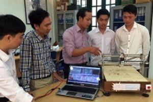 Hải Phòng kết nối nghiên cứu ở các trường đại học với thị trường
