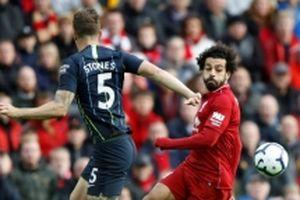 Hòa Man City 0-0, Liverpool bị đẩy xuống thứ ba