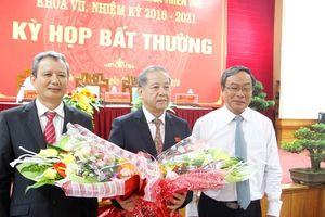 Xôn xao tin đồn nguyên chủ tịch UBND tỉnh Thừa Thiên – Huế bị cấm xuất cảnh