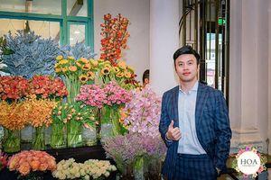 Gu thời trang lịch lãm 'chuẩn soái ca' của bạn trai tin đồn Bích Phương