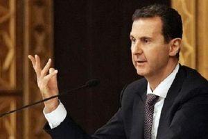 Tổng thống Syria nói về số phận của tỉnh Idlib