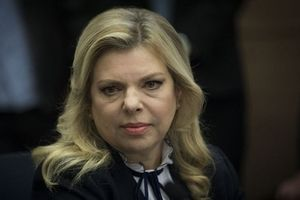 Vợ Thủ tướng Israel hầu tòa vì cáo buộc lạm dụng công quỹ