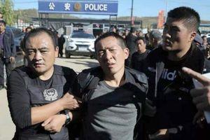 Trung Quốc: Cả làng cùng truy lùng và vây bắt 2 tội phạm vượt ngục
