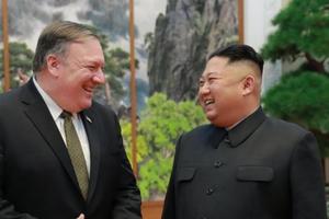 Mỹ - Triều 'sàng lọc các phương án' cho cuộc gặp thượng đỉnh lần 2