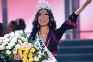 Hoa hậu Hoàn vũ thế giới Riyo Mori sẽ biểu diễn cùng Linh Nga