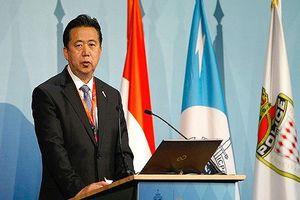 Chủ tịch Interpol đã từ chức