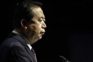 Cựu Chủ tịch Interpol, Thứ trưởng Công an Trung Quốc bị nghi nhận hối lộ