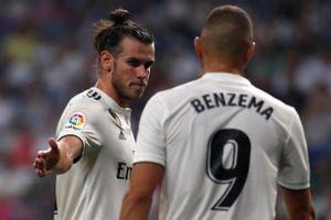 Real Madrid nhận liên tiếp 2 hung tin về nhân sự