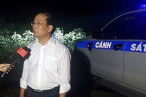 Bác tin nguyên Chủ tịch tỉnh TT-Huế bị cấm xuất cảnh