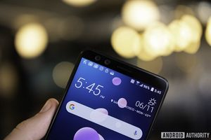 Top 6 smartphone Android chụp hình selfie tốt nhất