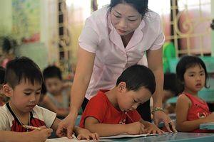 Thưởng và phạt trong giáo dục