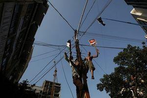 Syria tăng sản suất và tiêu thụ điện
