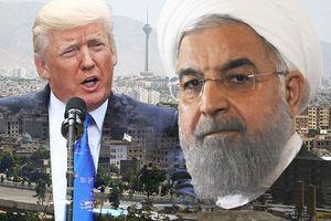 Báo Mỹ tự tin Tổng thống Trump sẽ 'bóp chết' kinh tế Iran