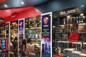 MSI Việt Nam: giấc mơ kiến tạo hệ sinh thái gaming đỉnh cao