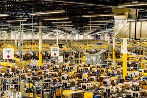 Amazon và thành công đột phá nhờ trí tuệ nhân tạo