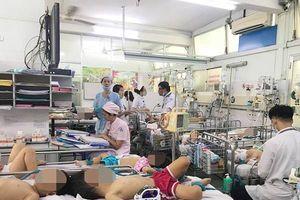 Giao lưu trực tuyến: Ứng phó với dịch tay chân miệng, sốt xuất huyết