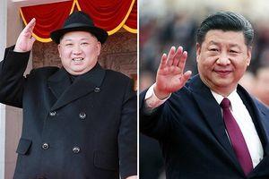 Tổng thống Hàn Quốc tiết lộ bí mật công du của nhà lãnh đạo Trung - Triều