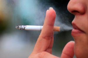 Hãy bỏ thuốc lá ngay để phòng đột quỵ