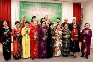 Nhiều hoạt động thiết thực từ Hội người cao tuổi Việt Nam tại Ba Lan
