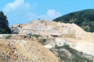 Công ty Sơn Lâm CĐP khai thác quặng bị 'tố' gây ô nhiễm: Có vi phạm cam kết bảo vệ môi trường?