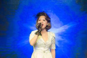 Nữ ca sĩ Nhã Thanh ra mắt Album Vol 1- Chuyện tình yêu